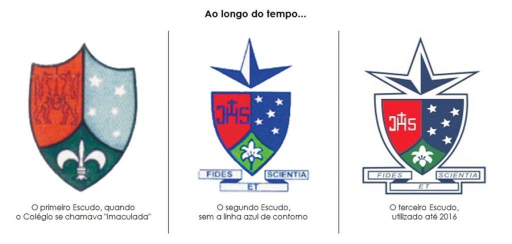 escudo antigos - história do colegio dos jesuitas