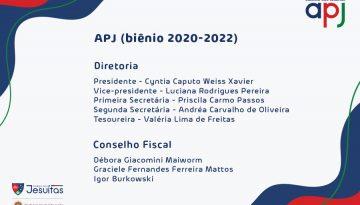 Sócios elegem nova Diretoria e membros do Conselho Fiscal da Associação de Pais do Colégio