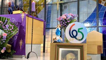 Celebração on-line marca o início das comemorações pelos 65 anos do Colégio