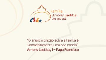 """No dia de São José, Igreja abre o Ano da Família  """"Amoris Laetitia"""""""