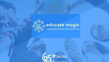 Educate Magis: conectando educadores das instituições jesuítas e inacianas de todo o mundo
