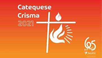 Inscrições para a Crisma 2021 acontecerão de 14 a 17/04