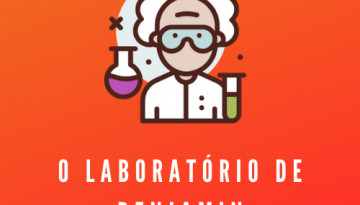 O Laboratório de Benjamin: Atividade proporciona contato inicial e divertido com a Filosofia
