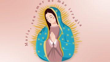 Maria: Mãe, Mulher e Discípula