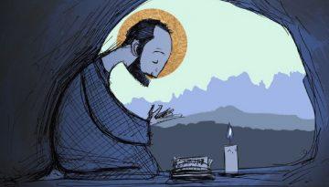 A verdadeira santidade é a humanidade vivida e reconhecida