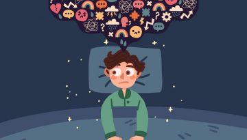 Como controlar a ansiedade? Estudantes, confiram algumas dicas!