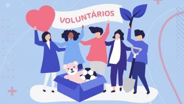 Voluntariado: uma resposta à pergunta, para que eu sirvo?